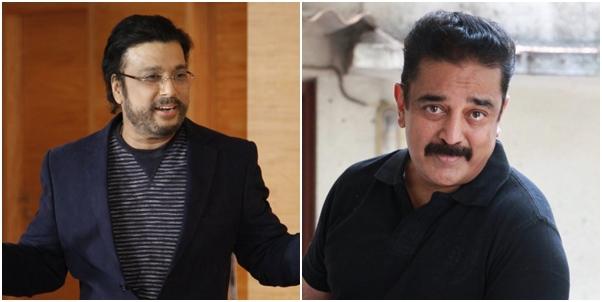 Karthik, Kamal Haasan, Gautham Karthik, Priya Anand, Kamal Haasan Karthik movie, Muthuramalingam, News