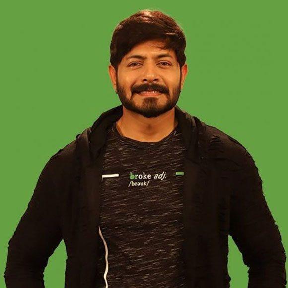 Kaushal Bigg Boss Telugu Vote