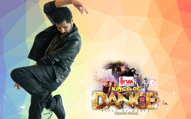Kings of Dance Prabhu Deva