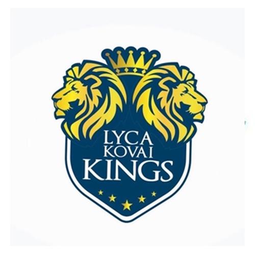 Lyca Kovai Kings Logo