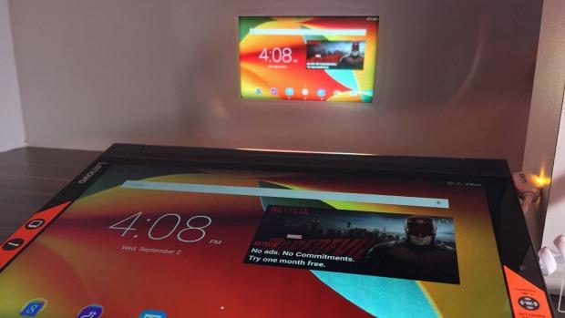 Lenovo Yoga Tab 3 Pro, Lenovo Yoga Tab 3 Pro launch, Lenovo Yoga Tab 3 Pro price, Lenovo Yoga Tab 3 Pro specs, Technology