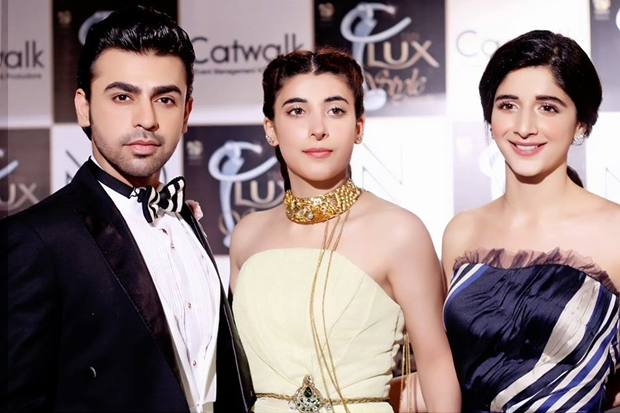 Lux Style Awards 2016