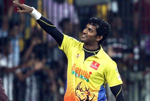 Vishal Madurai Kaalais Team Squad