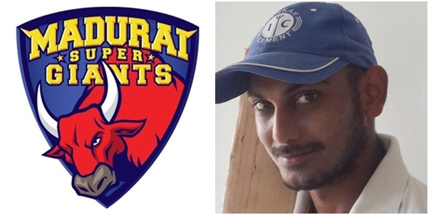 Madurai Super Giants Team TNPL