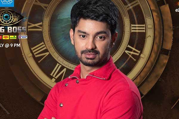 Mahat Ragavendra Bigg Boss Tamil