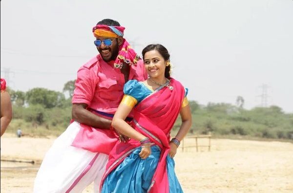 Marudhu Opening Weekend Box Office