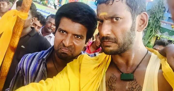 Maruthu Teaser Official Video