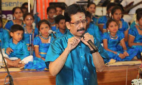 Mohan Vaitya Bigg Boss Tamil