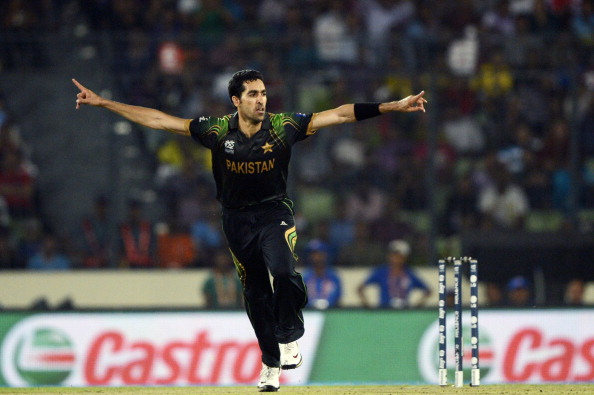 Cricket, Most Wickets, Most Wickets in World T20, T20 World Cup, T20 World Cup 2016, Umar Gul, Shahid Afridi, Ajantha Mendis, Saeed Ajmal, Lasith Malinga