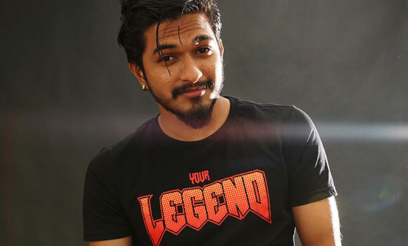 Mugen Rao Bigg Boss Tamil