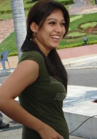 Nayanthara Without Makeup Photos