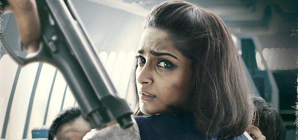 Sonam Kapoor, Neerja, Neerja Flop, Neerja Hit, Neerja Hit Flop, Neerja Hit or Flop, Neerja Verdict, Hit or Flop