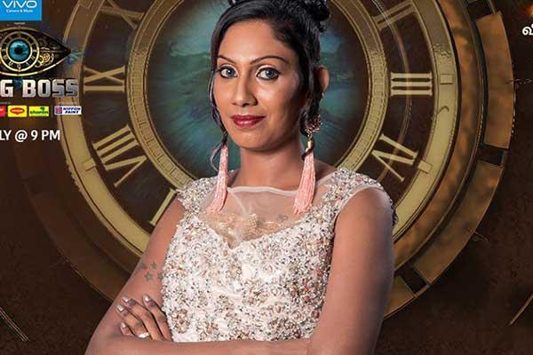 Nithya Bigg Boss Tamil Voting