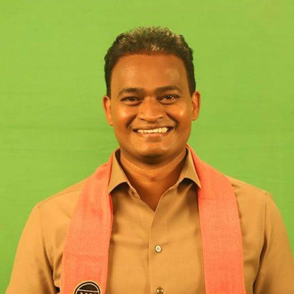 Nutan Naidu Bigg Boss Telugu Vote