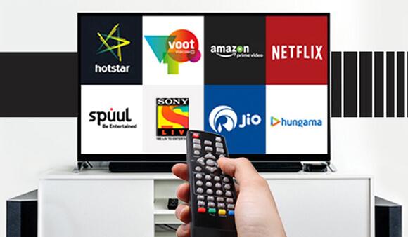 Online Movie Streaming App Websites
