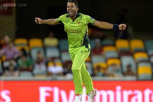 Wahab Riaz, Cricket, Shahid Afridi, Mohammad Amir, Shoaib Malik, Sarfraz Ahmed, Asia Cup, Asia Cup 2016, Pakistan Players