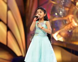 Pallavi Super Singer Wild Card