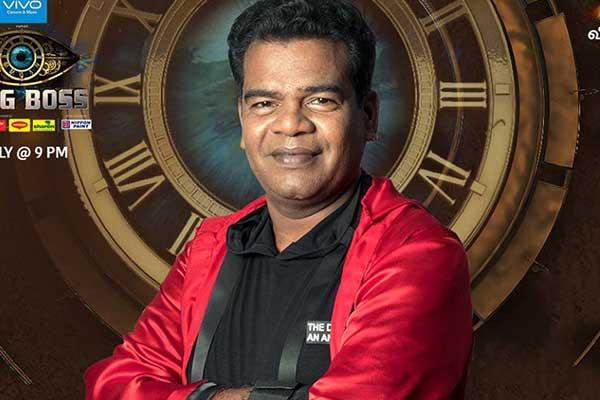 Ponnambalam Bigg Boss Tamil Voting