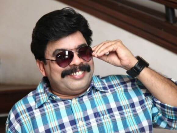 Powerstar Srinivasan Biography