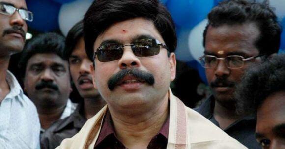 Powerstar Srinivasan Bigg Boss