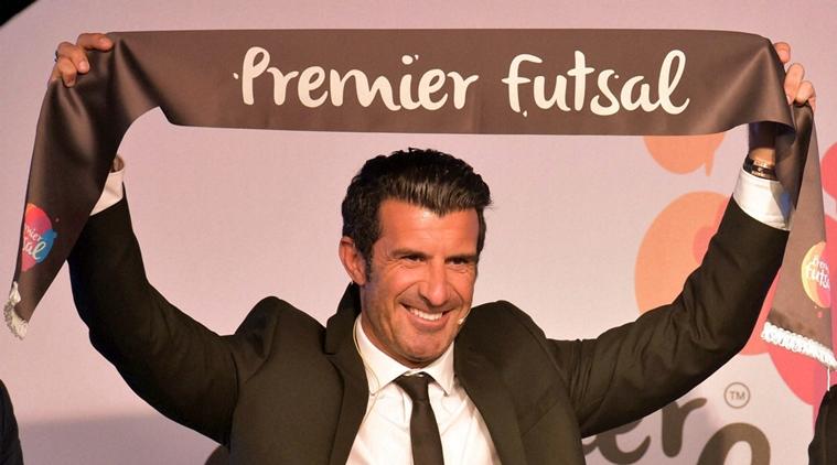 Premier Futsal 2016 Fixtures