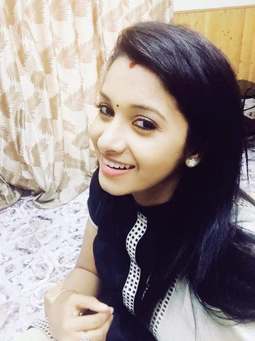 Priya Bhavani Shankar Wiki