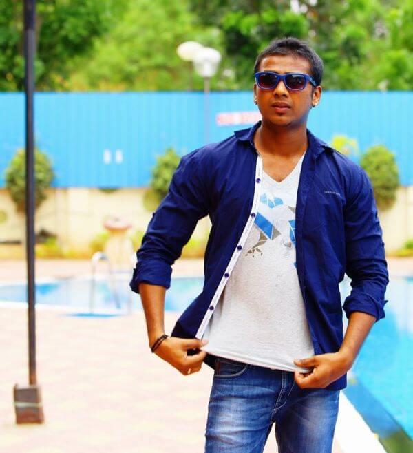Rahul Sipligunj Bigg Boss Telugu 3 Vote