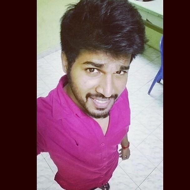 Rakshan Vijay TV
