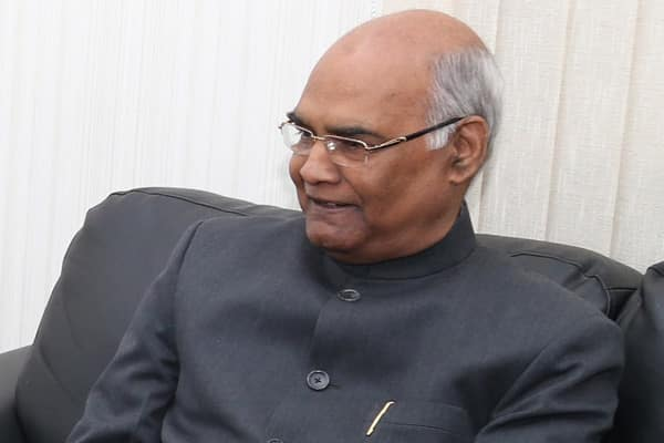 Ram Nath Kovind Caste