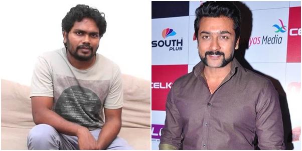 Ranjith next movie with Suriya