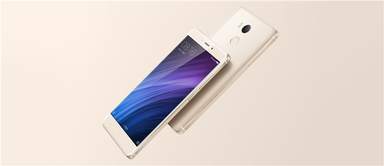 Redmi 4 Prime Amazon