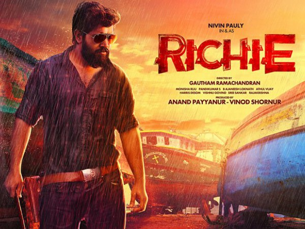Richie, Richie Hit, Richie Flop, Richie Verdict, Richie Hit or Flop, Hit or Flop, Sathya,Sathya Hit, Sathya Flop, Sathya Hit or Flop, Sathya Verdict, Nivin Pauly Richie