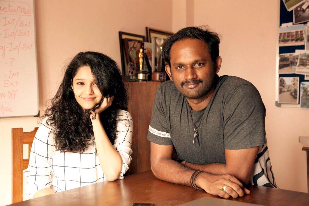 Aandavan Kattalai, Vijay Sethupathi, Ritika Singh, Manikandan, Ritika Singh next movie, Tamil, Tamil Movie News