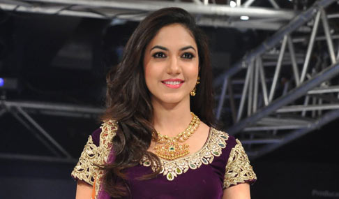 Ritu Varma Height