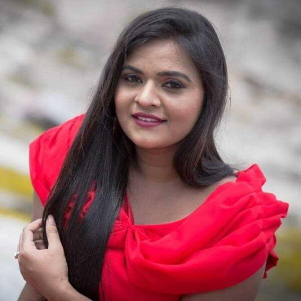Roshini Noni Bigg Boss Telugu 3 Vote