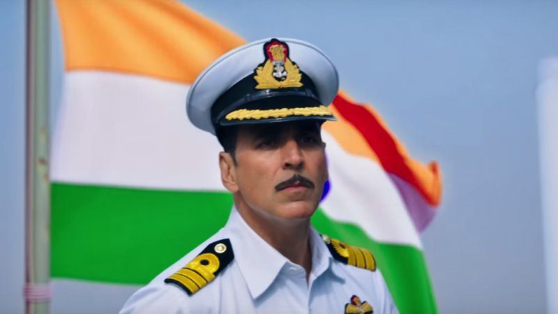 Akshay Kumar Rustom Hit or Flop Movie Verdict