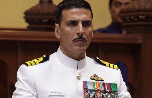 Akshay Kumar Rustom Movie Hit or Flop