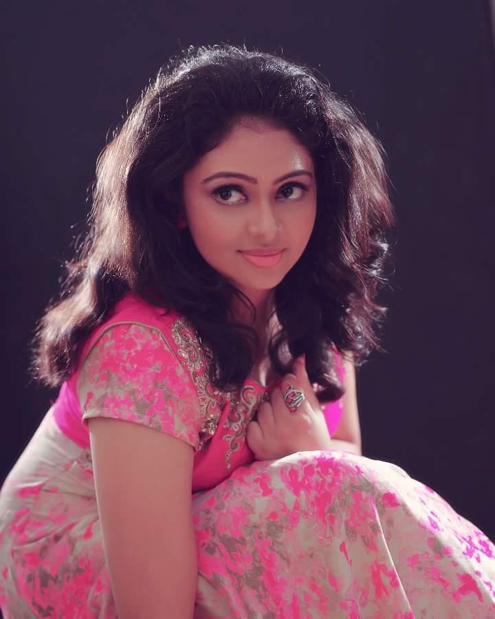 Saithan Film Heroine