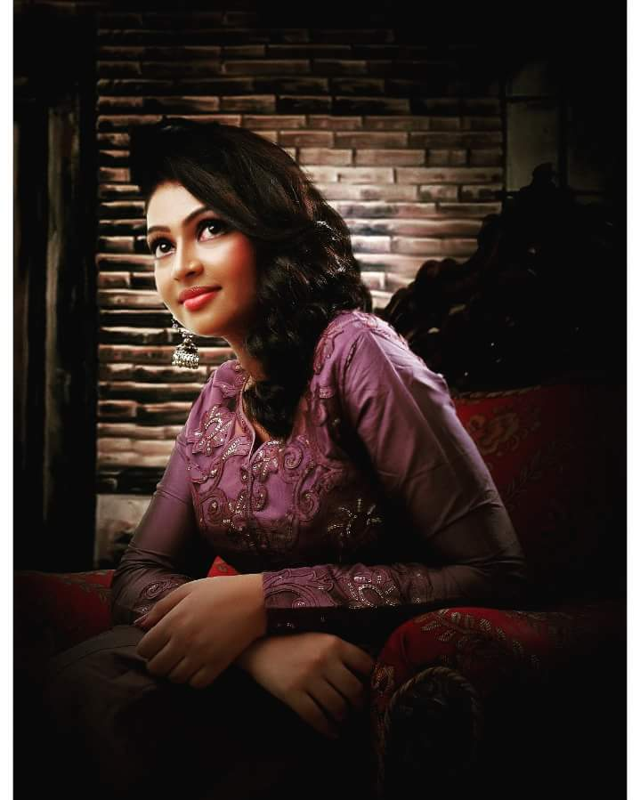 Saithan Movie Heroine
