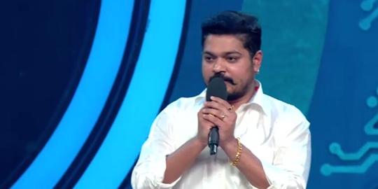 Sakthi Bigg Boss Tamil