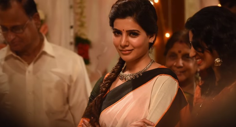 Samantha, Samantha Theri, Theri, Theri Photos, Theri heroine, Photos, Vijay, Theri Samantha