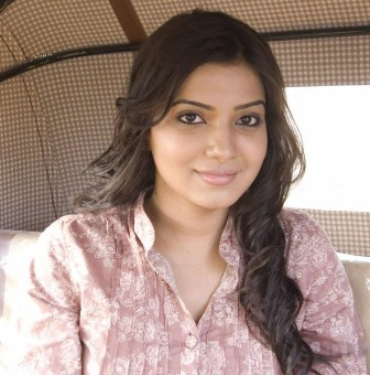 Samantha Without Makeup