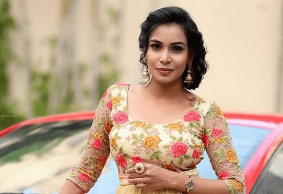 Sanjana Bigg Boss