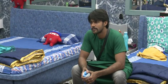 Save Aarav From Oviya