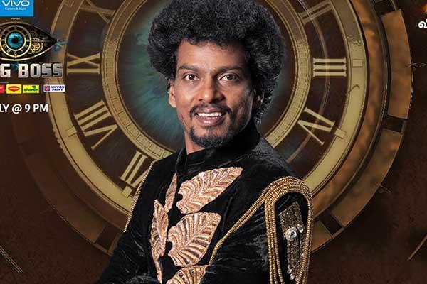 Sendrayan Bigg Boss Vote Tamil