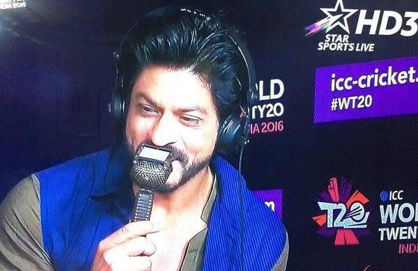 Shah Rukh Khan, MS Dhoni, Cricket, Bollywood, Virat Kohli, News