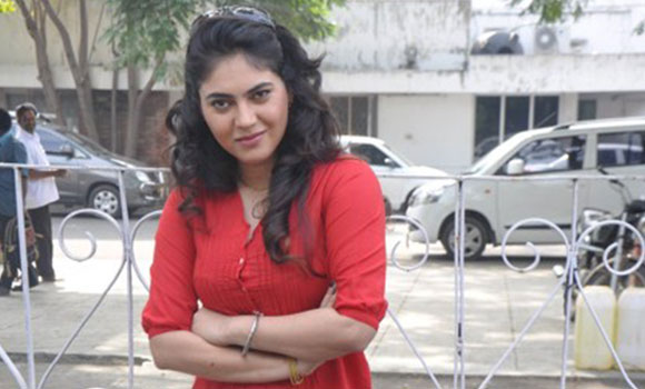 Sherin Bigg Boss Tamil