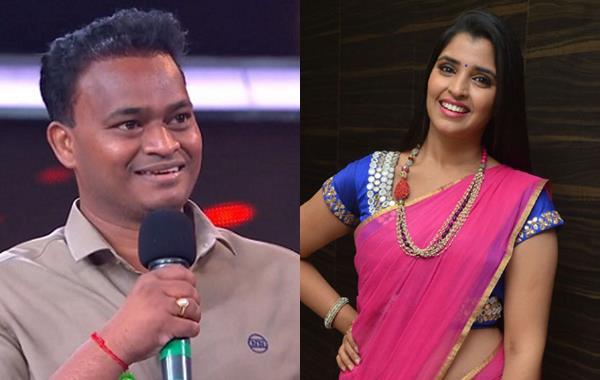 Shyamala & Nutan Naidu Re-enters Bigg Boss Telugu House