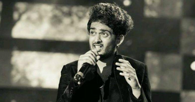 Sid Sriram (Singer) Wiki | Sid Sriram Songs List, Bio, Age