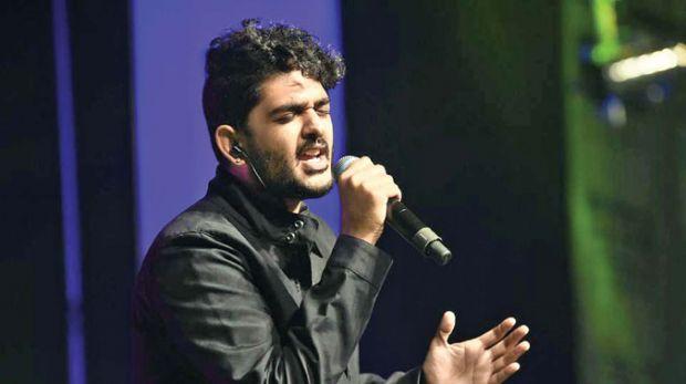Sid Sriram Singer Biography
